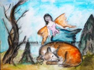 The Fox's Fairy