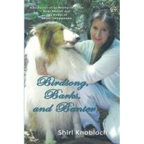 Book Cover Birdsong Barks and Banter