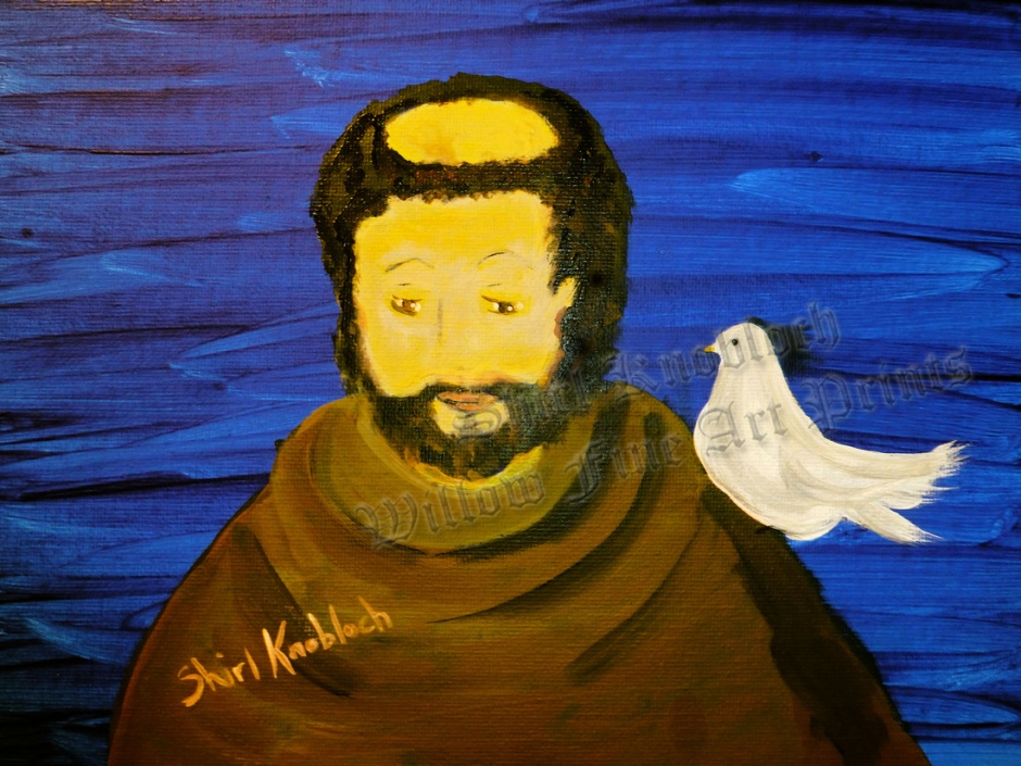 saint-francis-and-his-dove