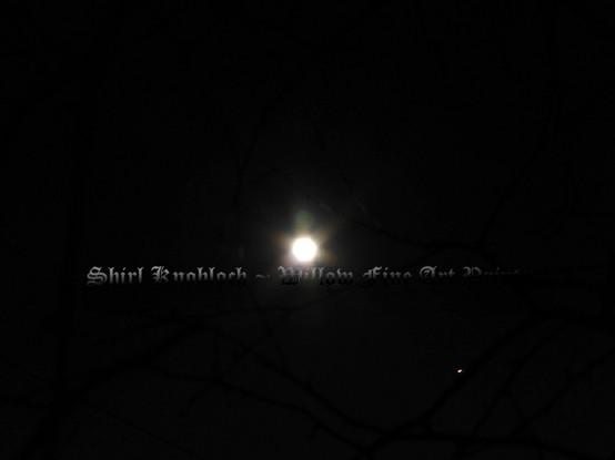 Moons aura
