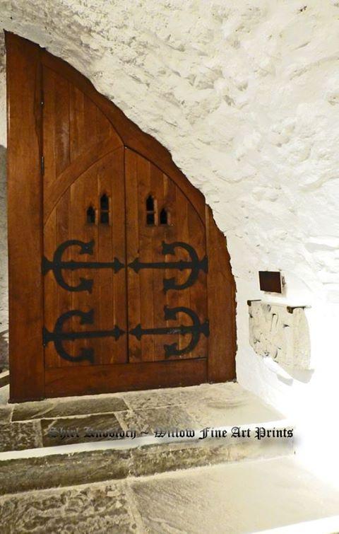 patricks door