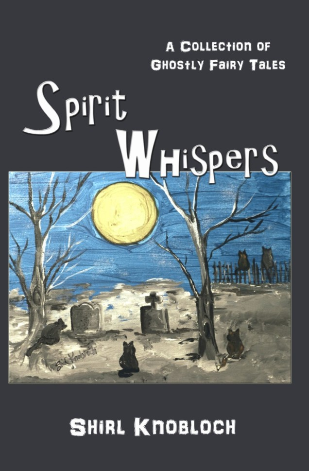 spirit whispers front cover
