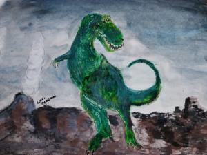 dinosaur final
