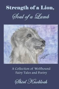 Book cover wolfhound